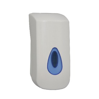 White Bulk Fill Hand Soap Dispenser KDDBC32