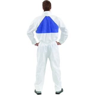 Basic Large Protective Coverall 4520L