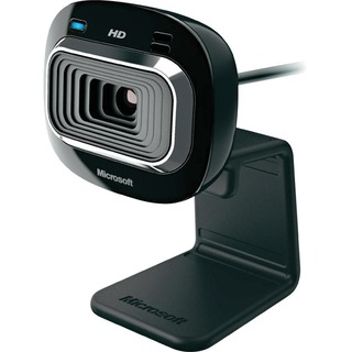 HD-3000 Black LifeCam T3H-00003