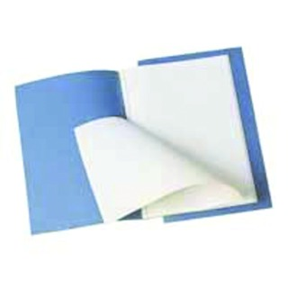Counsels Notebook 330 x 203mm Feint Ruled 96 Pages (10 Pack)