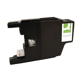 Brother LC127XL Black Ink Cartridge LC127XLBK-COMP