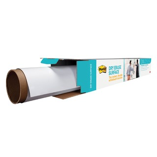 Super Sticky White Dry Erase Film Roll 609 x 914mm DEF3X2EU