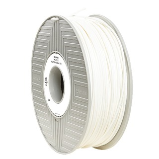 PLA 3D Printing White Filament 2.85mm 1kg Reel