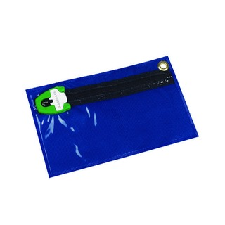 Key Wallet 230x152mm Blue ZF1_T2SEAL