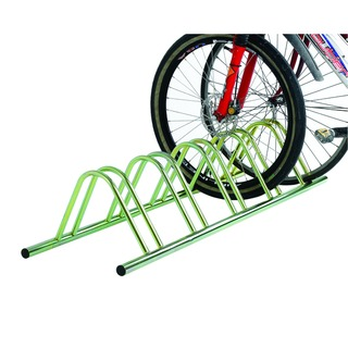 Cycle Rack For 5 Cycles Zinc 3600