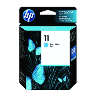 11 Cyan Inkjet Print Cartridge
