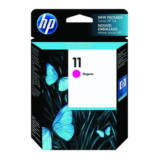 11 Magenta Inkjet Print Cartridge