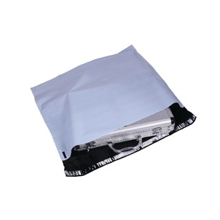 Secure Extra Strong 430 x 400mm Polythene Envelopes (100 Pack)