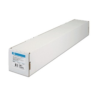 White Heavyweight 1067mm Coated Paper Roll