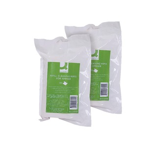 Telephone and Surface Wipes Refill (200 Pack) ABTW100RQCA