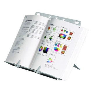Silver BookLift Document Holder