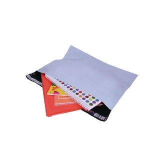 Secure Extra Strong Polythene Envelope 440 x 320mm (100 Pack)