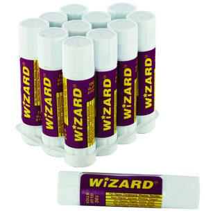Small Glue Stick 10g (12 Pack)
