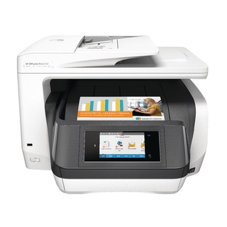 Officejet Pro 8730 All-in-one Printer White