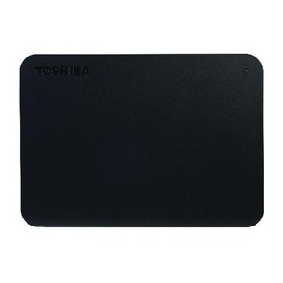 Canvio Basics USB 3.0 External Hard Drive 500GB Black HDTB405EK3AA