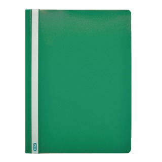 A4 Green Report File (50 Pack) 400055031
