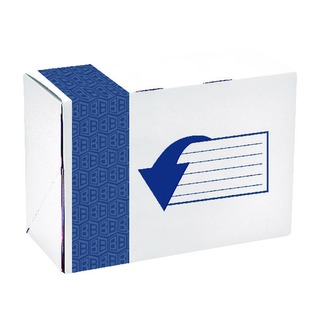Heavy Duty Mailing Box 154 x 341 x 257mm (20 Pack) 7372601