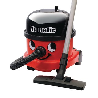 Red Henry Commercial Vacuum Cleaner 90007