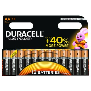 AA Battery (12 Pack) 812753