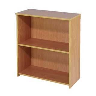 Bavarian Beech 800mm Bookcase