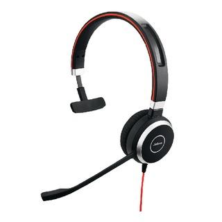 Evolve 40 MS Headset for MS Lync 6393-823-109