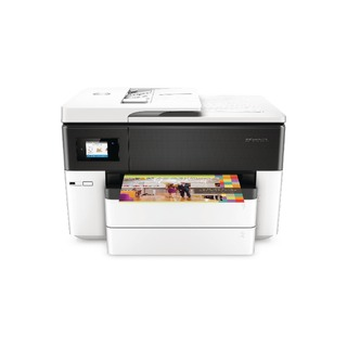 OfficeJet Pro 7740 WF All in One Printer