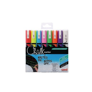 Chalk Markers Medium Assorted (8 Pack) 153494341