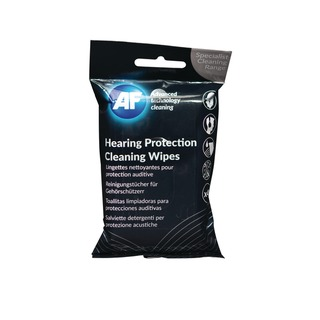 Hearing Protection Wipes EPCW