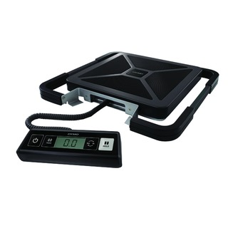 Black S50 Shipping Scale 50kg UK