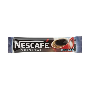 Decaffeinated One Cup Sticks Coffee Sachets (200 Pack) 1231559