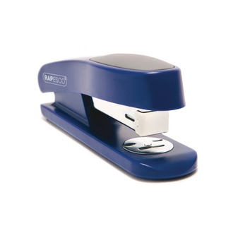 Blue Sting Ray Half Strip Stapler R72660L