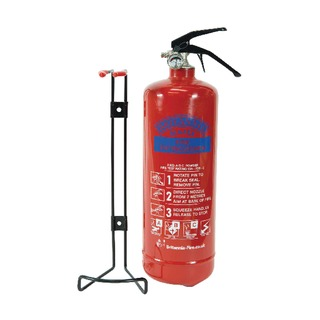 Extinguisher 2 kg ABC Powder ABC2