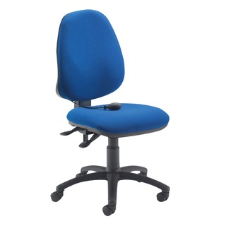 Intro Posture Blue Chair