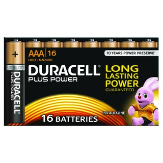 AAA Battery (16 Pack) 812754