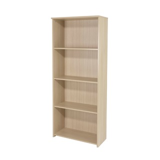 Ferrera Oak 1750mm Large Bookcase