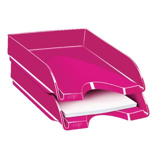 Pro Gloss Pink Letter Tray 200GPINK