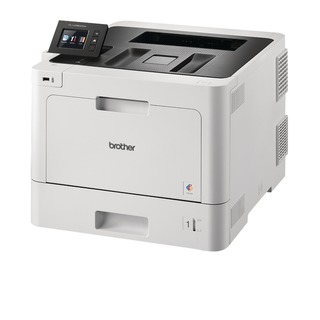 HLL8360CDW Colour Laser Printer HLL8360CDW