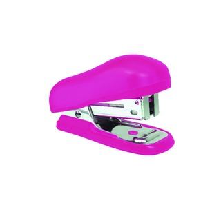 Bug Mini Stapler Hot Pink Blister (12 Pack) 14