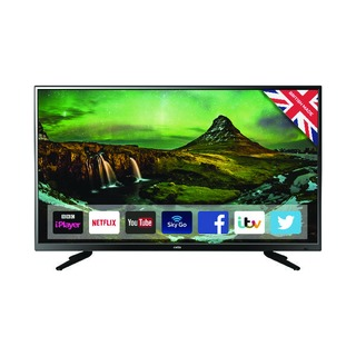 40 Inch Full HD Smart TV C40SFS
