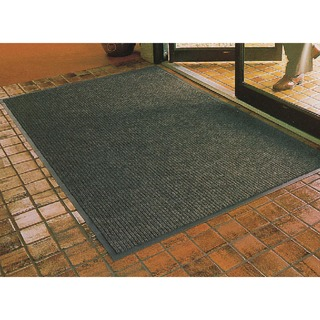 Charcoal Deluxe 610x914mm Entrance Matting 31208