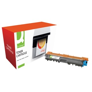 First To Market Solution Brother Cyan Toner Cartridge TN241CVAS