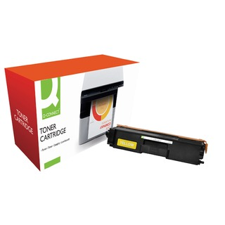 First To Market Solution Brother HY Yellow Toner Cartridge