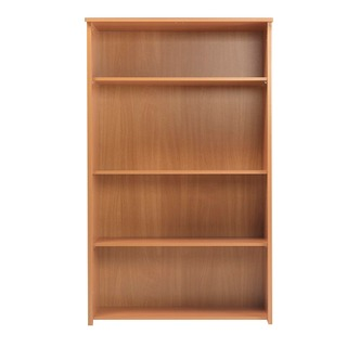 Bavarian Beech 1750mm Large Bookcase