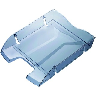 Grey PET Recycled Letter Tray H2363508