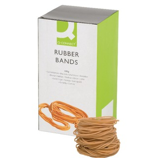 500g No. 24 Rubber Bands ( Pack of 500g Pack)