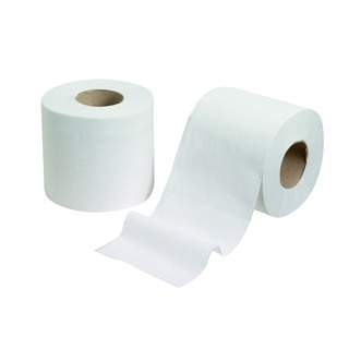 Performance White 2-Ply Toilet Tissue Roll 320 Sheets (36 Pack) 8538