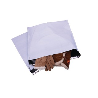 trong Polythene Mailing Bag 460 x 430mm Opaque (100 Pack)