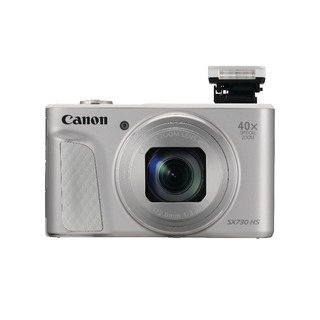 PowerShot SX730 HS Digitial Camera Silver 1792C011AA