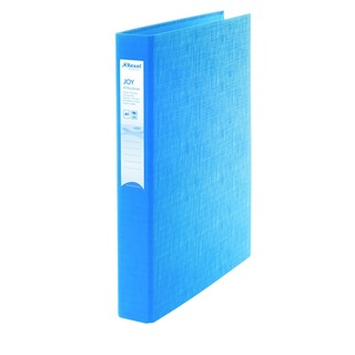 Joy A4 Blue Ring Binder (6 Pack) 210400