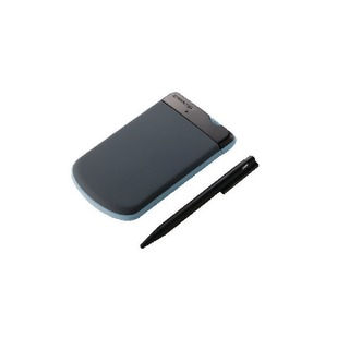 Tough Drive 2TB USB External Hard Disk Drive Black